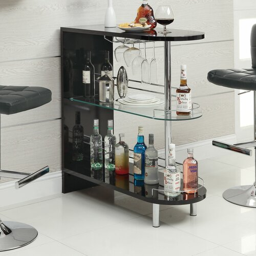 Wildon Home ® Home Bar