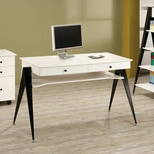 Wildon Home ® Lori Computer Desk