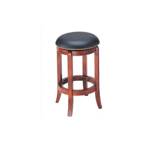 "Wildon Home ® 24"" Swivel Bar Stool"