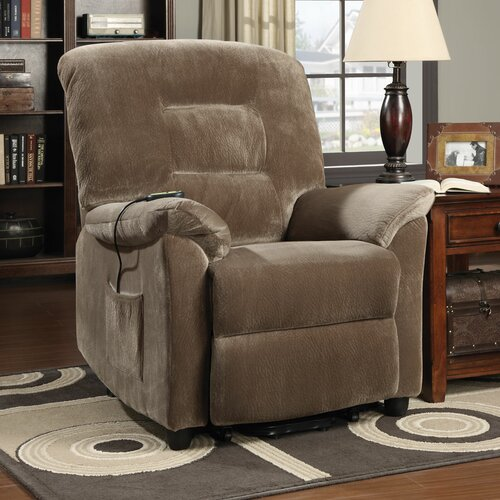 Wildon Home ® Power Lift Recliner