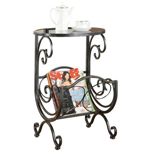 Wildon Home ® Yuma End Table