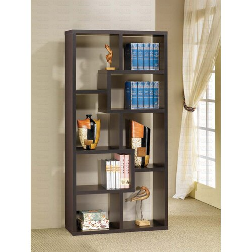 Wildon Home ® Westonville Display Cabinet