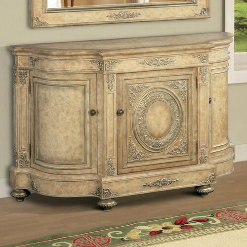 Wildon Home ® Bertrand Buffet Cabinet