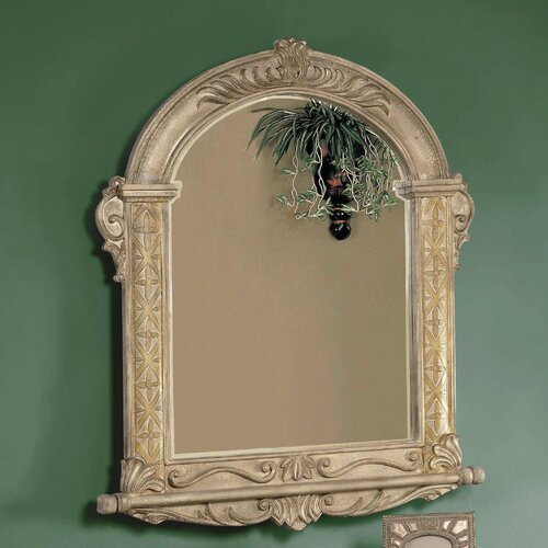 Wildon Home ® Barbette Wall Mirror