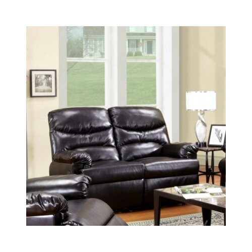 Wildon Home ® Geneva Reclining Loveseat