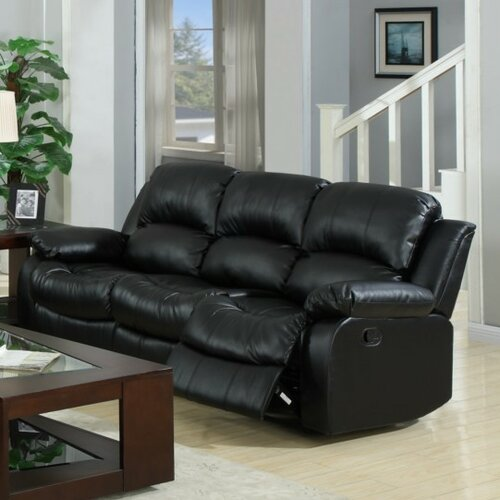 Wildon Home ® Kaden Reclining Sofa