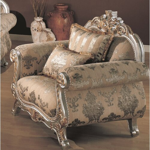 Wildon Home ® Victory Chair
