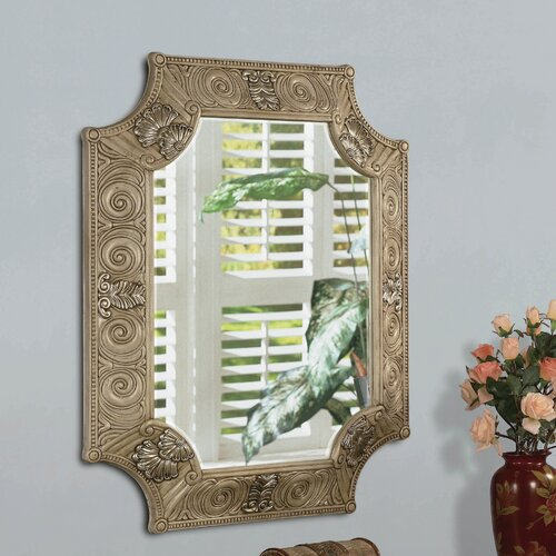 Wildon Home ® Virginia Wall Mirror