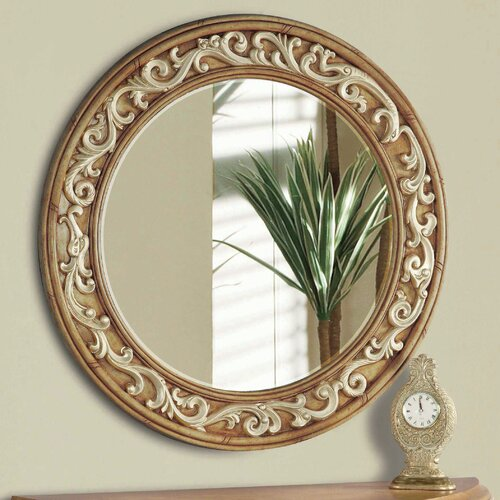 Wildon Home ® Xavier Wall Mirror