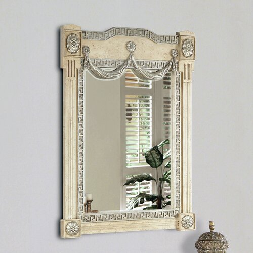 Wildon Home ® Valentine Wall Mirror