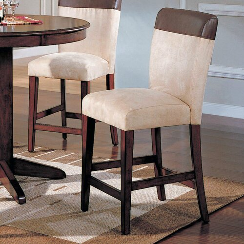Wildon Home ® Ashland Bar Stool