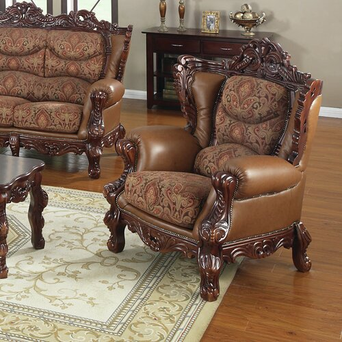 Wildon Home ® Empire Chair
