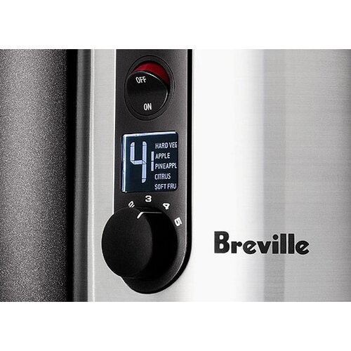 Breville Ikon Multi-Speed Juicer
