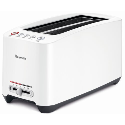 Breville Lift and Look Touch 2-Slice Toaster