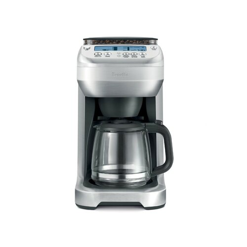 YouBrew 12 Cup Glass Drip Coffee Maker