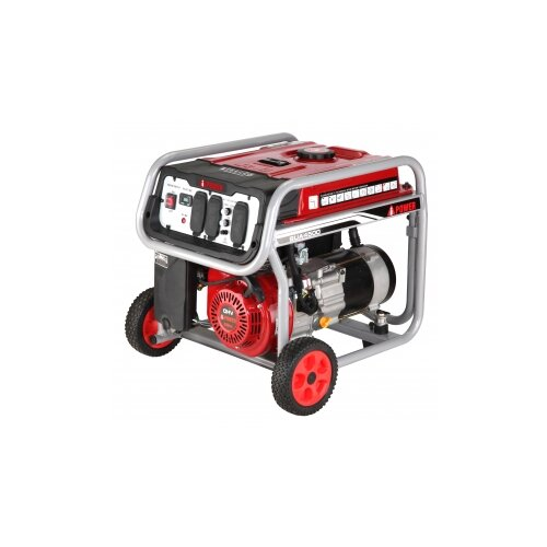 4,000 Watt Gasoline Generator with Wheel Kit