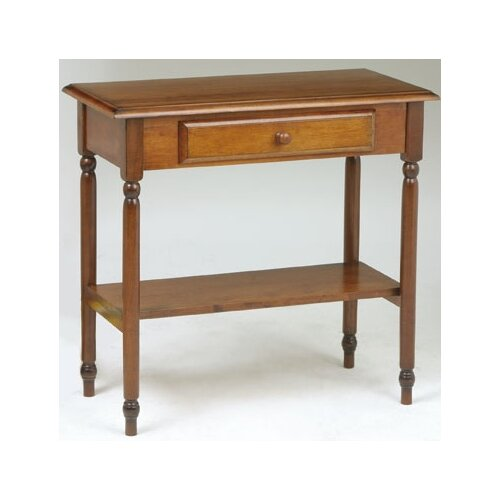 Foyer Console Reviews : Osp designs knob hill foyer console table reviews wayfair