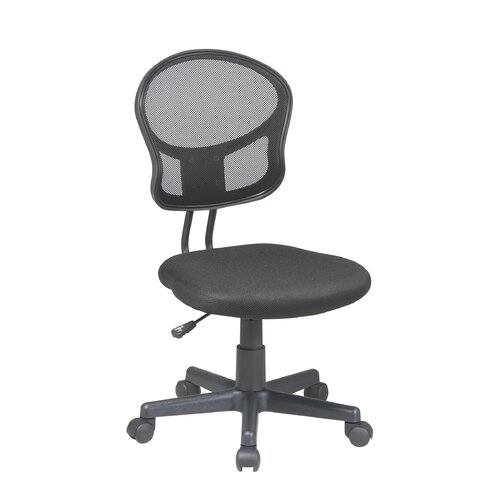 OSP Designs Space Flex Task Chair