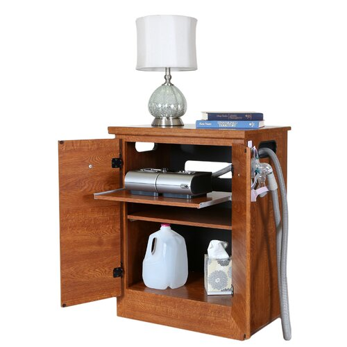 Perdue Woodworks CPAP Nightstand amp Reviews Wayfair : Perdue Woodworks CPAP Nightstand from www.wayfair.com size 500 x 500 jpeg 47kB