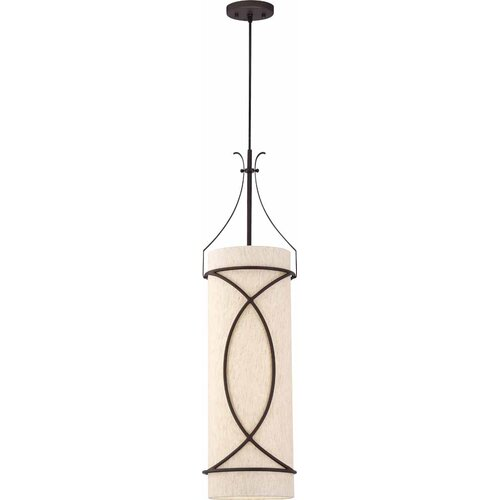 Giovanni 2 Light Pendant
