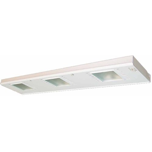 3 Light Undercabinet Light Fixture