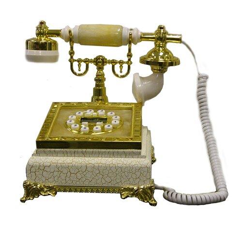 ORE Furniture Classic Telephone