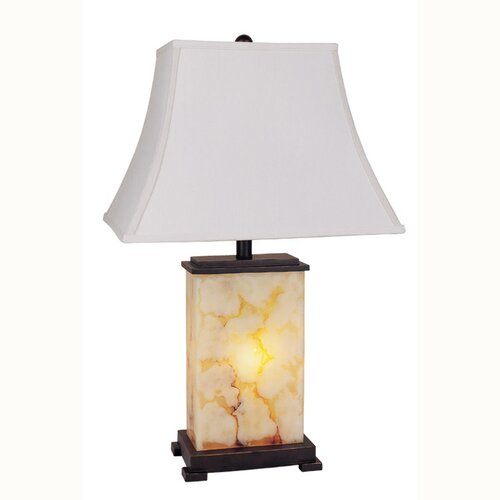 "ORE Furniture 28"" H Table Lamp with Night Light"