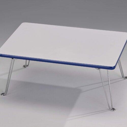 "ORE Furniture 17.5"" Rectangular Folding Table"