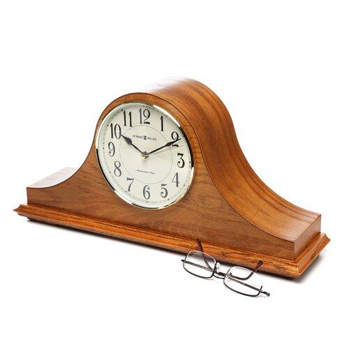 Howard Miller® Nicholas Mantel Clock