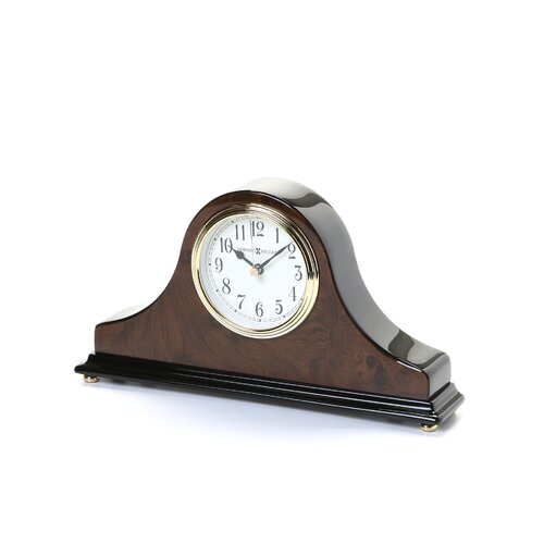 Howard Miller® Baxter Table Clock