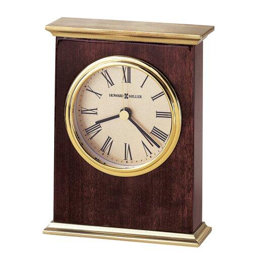 Howard Miller® Laurel Alarm Clock