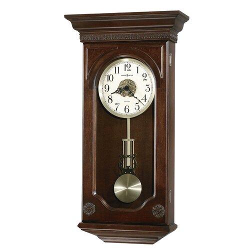 Howard Miller® Jasmine Wall Clock