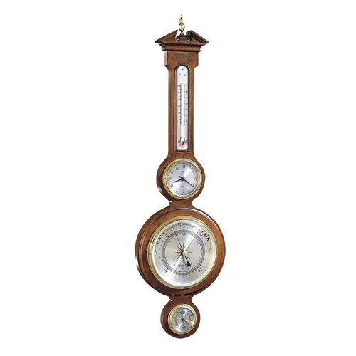 Weather and Maritime Catalina Wall Clock
