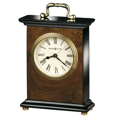 Howard Miller® Berkley Table Clock