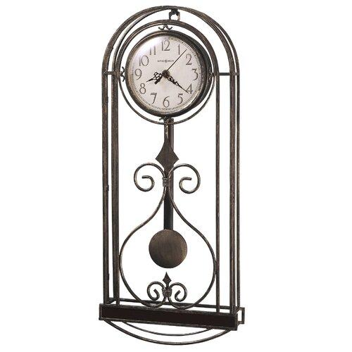 Decorative Quartz Melinda Wall Clock