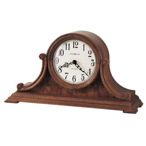 Anthony Chiming Quartz Mantel Clock