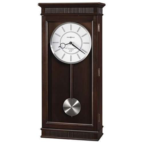 Howard Miller® Kristyn Wall Clock