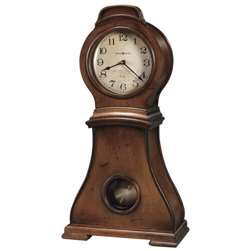 Howard Miller® Mallory Table Clock