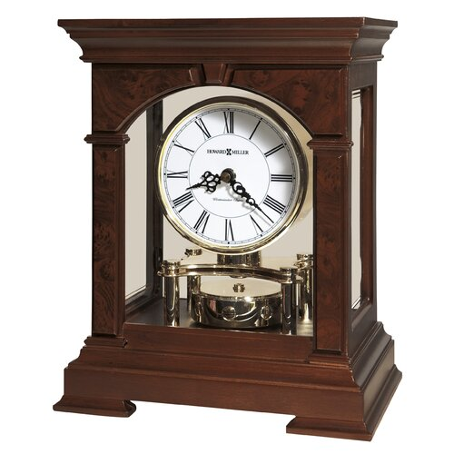 Howard Miller® Statesboro Chiming Mantel Clock