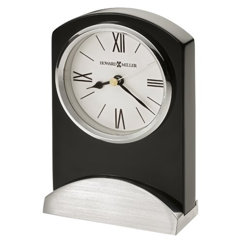 Karisma Table Clock