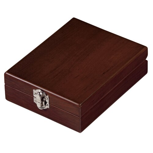 Howard Miller® Vintage 2 Piece Wine Box Set