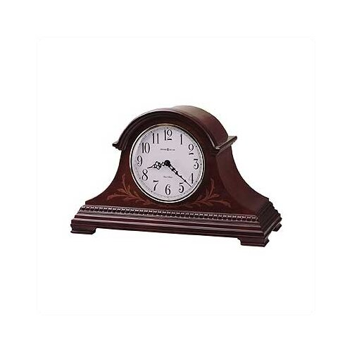 Howard Miller® Marquis Chiming Quartz Mantel Clock