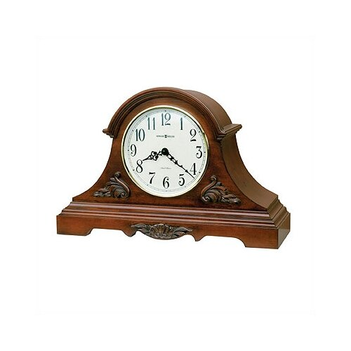 Howard Miller® Sheldon Chiming Quartz Mantel Clock
