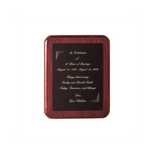 Howard Miller® Recognition Awards Commemorative I Plaque