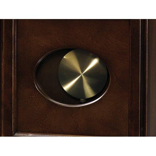 Howard Miller® Crowley Wall Clock