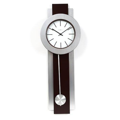 Designer Choice Bergen Quartz Wall Clock