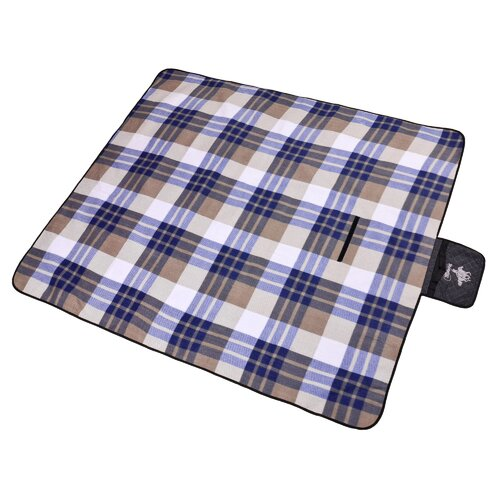 Billabong Polar Fleece Outdoor Picnic Blanket