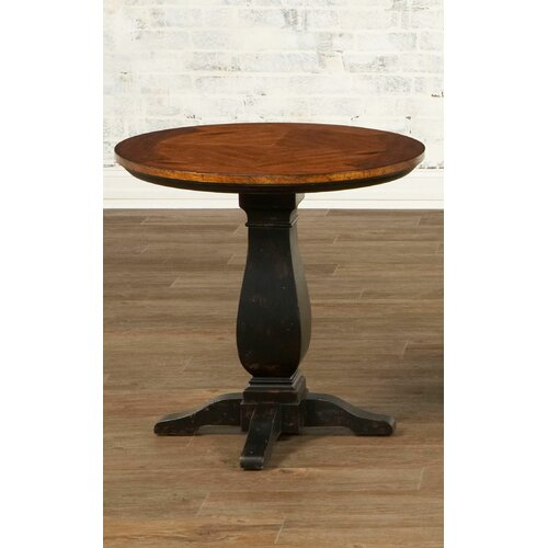 Newbury Pedestal Table