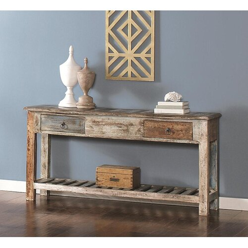 Jaipur Console Table