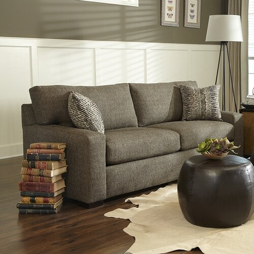 Bang Bang Sleeper Sofa With Innerspring Mattress